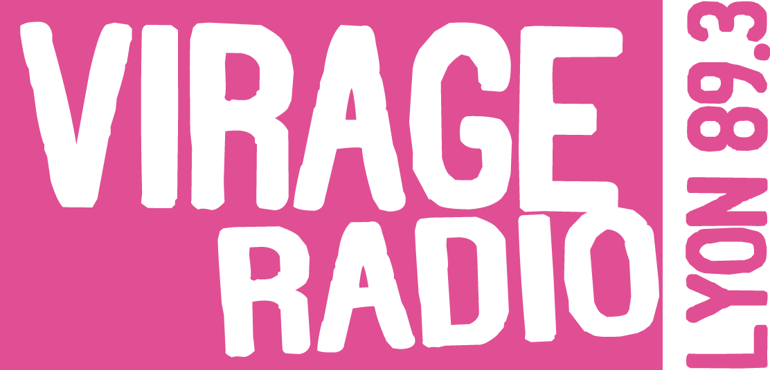 Logo_Virage Radio Lyon